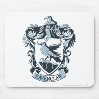 Tapis De Souris Crête moderne de Harry Potter | Ravenclaw