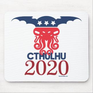 Tapis De Souris Cthulhu pour le président 2020