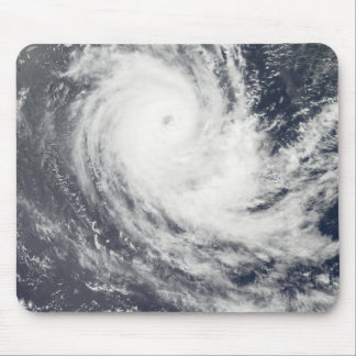 Tapis De Souris Cyclone tropical Carina