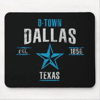 Tapis De Souris Dallas