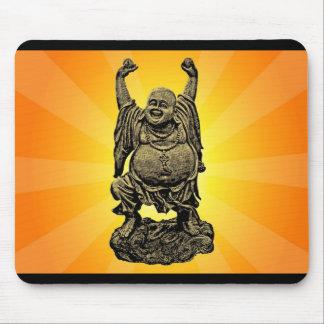 Tapis De Souris Danse Bouddha Mousepad