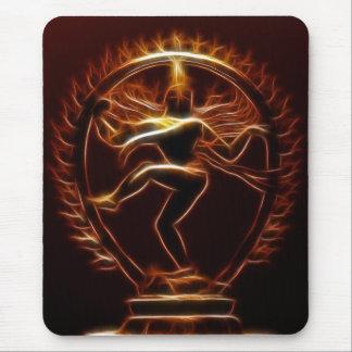Tapis De Souris Danse Shiva