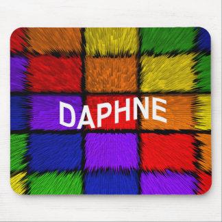 TAPIS DE SOURIS DAPHNE
