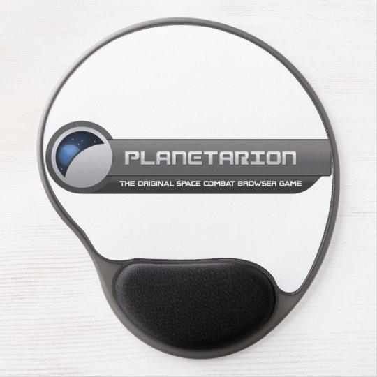 Tapis de souris de luxe de Planetarion