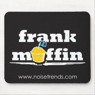 Tapis de souris de petit pain de Frank