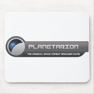Tapis de souris de Planetarion