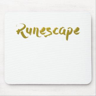 Tapis de souris de Runescape