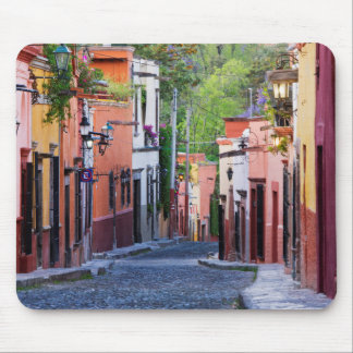 Tapis De Souris De Sollano Street, San Miguel De Allende