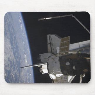 Tapis De Souris Découverte de navette spatiale 10
