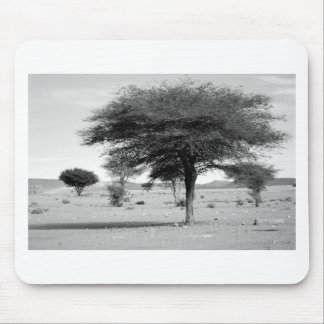 Tapis De Souris Désert de B&W Marocco