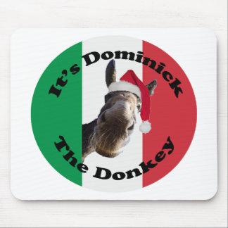 Tapis De Souris dominick l'âne