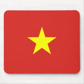 Tapis De Souris Drapeau de kỳ Việt Nam du Vietnam - de Quốc