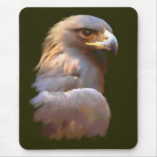 Tapis De Souris Eagle d'or