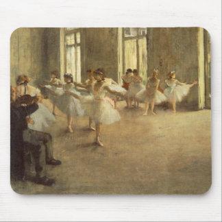 Tapis De Souris Edgar Degas