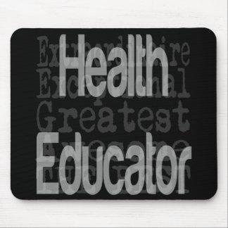 Tapis De Souris Éducateur de santé Extraordinaire