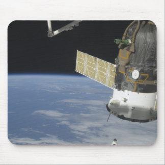 Tapis De Souris Effort de navette spatiale, un vaisseau spatial de