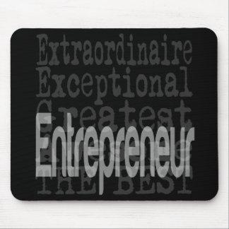 Tapis De Souris Entrepreneur Extraordinaire