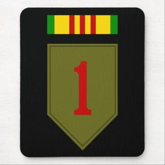 Tapis De Souris ęr Identification avec le ruban de service du