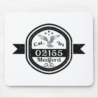 Tapis De Souris Établi dans 02155 Medford