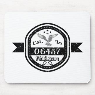 Tapis De Souris Établi dans 06457 Middletown
