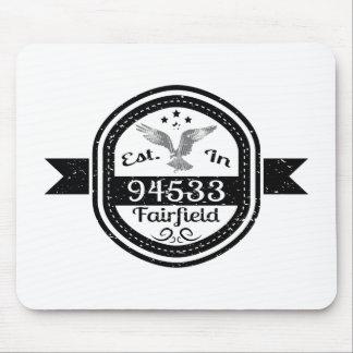 Tapis De Souris Établi dans 94533 Fairfield