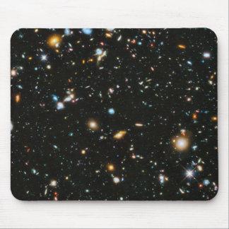 Tapis De Souris Étoiles dans l'espace - champ ultra profond de