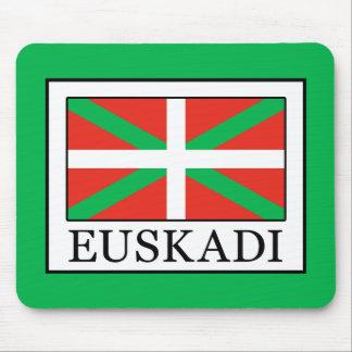 Tapis De Souris Euskadi