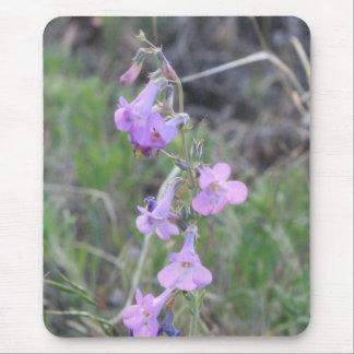 Tapis De Souris Fleur sauvage pourpre 2 Mousepad
