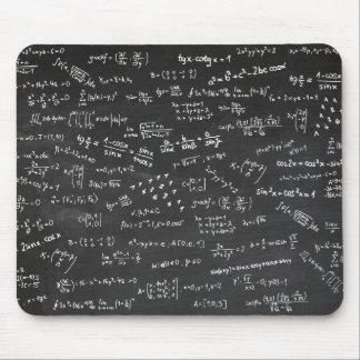 Tapis de souris formules maths personnalis s - Tapis de souris personnalise belgique ...