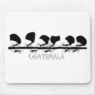 Tapis De Souris Fourmi Guatemala de Leafcutter