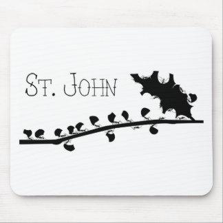 Tapis De Souris Fourmis 3 St John de Leafcutter