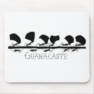 Tapis De Souris Fourmis Guanacaste de Leafcutter