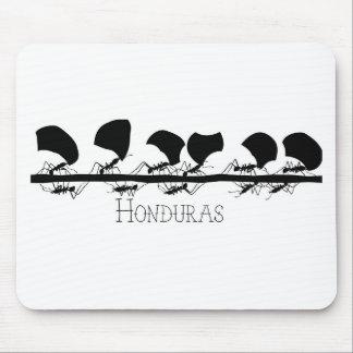 Tapis De Souris Fourmis Honduras de Leafcutter