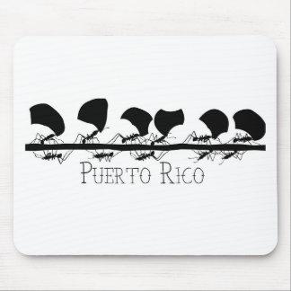 Tapis De Souris Fourmis Porto Rico de Leafcutter