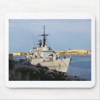 Tapis De Souris Frégate à Malte