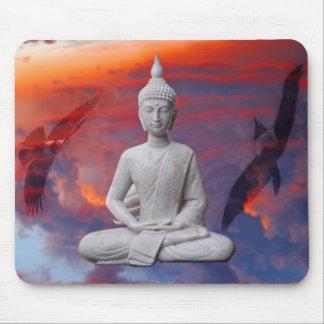 Tapis De Souris Gautama Siddhartha Bouddha