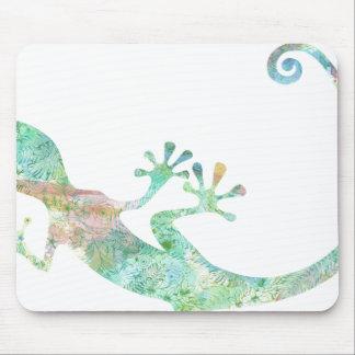 Tapis De Souris Gecko