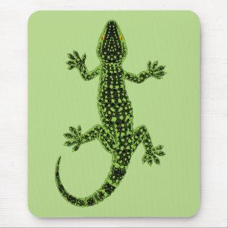 Tapis De Souris Gecko Mousepad