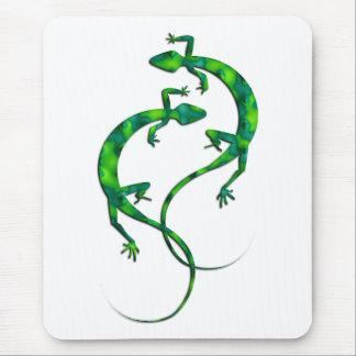 Tapis De Souris Geckos