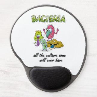 Tapis De Souris Gel Bactéries. Toute la culture certains aura jamais