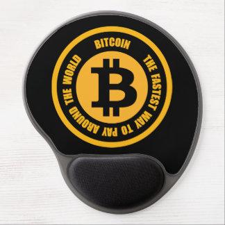 Tapis De Souris Gel Bitcoin la manière la plus rapide de payer autour