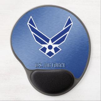 Tapis De Souris Gel Gel Mousepad de l'U.S. Air Force