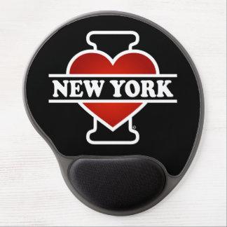 Tapis De Souris Gel I coeur New York