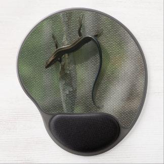Tapis De Souris Gel Lézard, gel Mousepad.