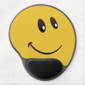Tapis De Souris Gel Mignon vous regardant Emoji