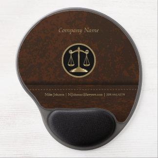 Tapis De Souris Gel Professional Company ont dénommé des avocats de |