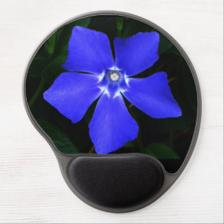 Tapis De Souris Gel Réveil bleu
