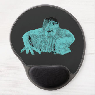 Tapis De Souris Gel Seattle Fremont Troll Mousepad