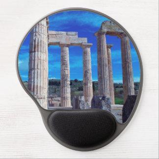 Tapis De Souris Gel Temple de Zeus - Nemea