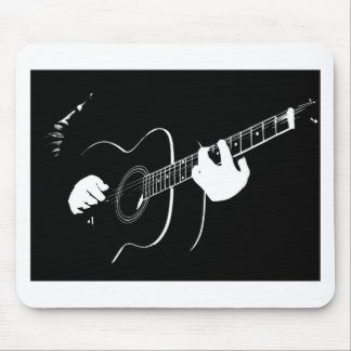 Tapis De Souris guitare
